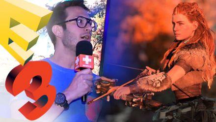 E3 2015 : Horizon Zero Dawn, nos impressions