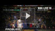"Vid�o : NBA Elite 11 - Vidéo ""Vision"""