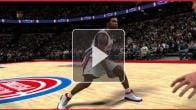 vidéo : NBA 2K11 - Trailer de lancement