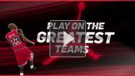 vid�o : NBA 2K11 : Michael Jordan Opus