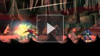 Vidéo : Gameplay - Batman : L'alliance des Héros