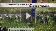 Shogun 2 : le multijoueurs en vidéo