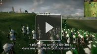 Vid�o : Shogun 2 : personnalisation de l'avatar