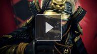 Shogun II: trailer
