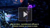 Vidéo : Dungeon Siege 3 - Sorts et Pouvoirs