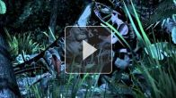 Vid�o : Jurassic Park The Game : Action Trailer