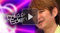 TGS 2010 - Interview Tetsuya Mizuguchi, Child Of Eden