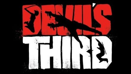 Devil's Third - E3 2014 Gameplay