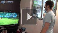 Vid�o : Kinectimals : vidéo d'impressions Gameblog