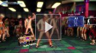 Vid�o : Dance Central : vidéo ingame de 7 minutes