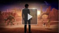 Kinect Star Wars : First Trailer