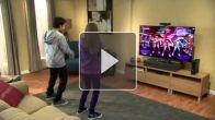 vid�o : Kinect Star Wars danse sur YMCA en vidéo
