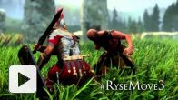 vidéo : Ryse: Son of Rome Execution Move 3