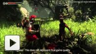 vid�o : Ryse Son of Rome : Combat Trailer