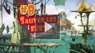 Vid�o : Rayman Origins - 10 façon de gagner