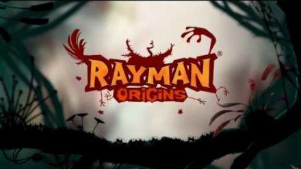Vid�o : Rayman Origins' Trailer