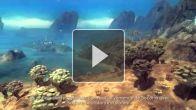 From Dust : la direction artistique en vidéo