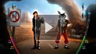 vid�o : Michael Jackson - The Experience : Speed Demon Trailer