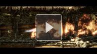 Vid�o : Battlefield Bad Company 2 Vietnam - Démo du Lance-flammes