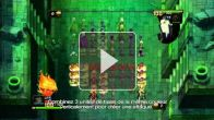 Vid�o : Might & Magic : Clash of Heroes - Explication des combats