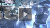Vid�o : Mindjack Launch Trailer