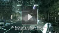 Vid�o : Mindjack Trailer VOSTF