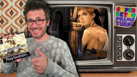 Vid�o : Super Retro Prime Turbo : Vagrant Story, l'un des plus grands jeux de la PlayStation