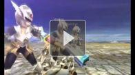Kid Icarus - trailer E3 11