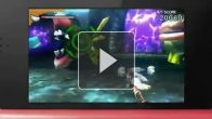 Kid Icarus 3DS Trailer Gameplay TGS 2011