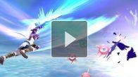 Kid Icarus Uprising E3 10 Trailer
