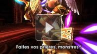 Kid Icarus 3DS Extended Trailer VOSTFR