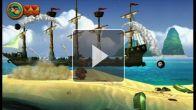 DK Country Returns : trailer de gameplay