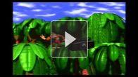 Donkey Kong Trailer Saga History
