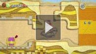 Vid�o : Kirby's Epic Yarn : nouvelle vidéo