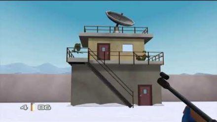 Vid�o : GoldenEye 007 : L'hommage de Family Guy
