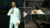 Vid�o : GoldenEye 007 Wii : Launch Trailer
