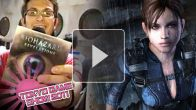 TGS > Resident Evil : Revelations, nos impressions vidéo