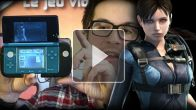 Resident Evil : Revelations, notre test vidéo
