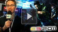 E3 > Resident Evil : Revelations, nos impressions vidéo