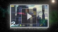 Vidéo : StarFox 64 3D : Trailer Multijoueurs