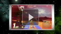 StarFox 64 3D : Trailer E3 2011