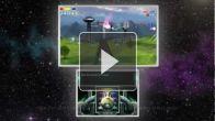 StarFox 64 3D : Trailer Routes Alternatives
