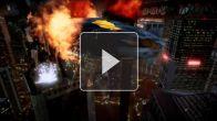Vidéo : Twisted Metal - Trailer de lancement