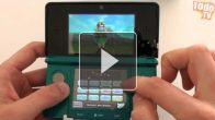 Zelda 0oT3D : 12 minutes de gameplay
