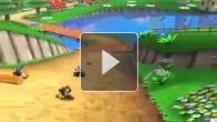 vidéo : Mario Kart 7 : Trailer Coupe Champignon