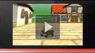 Mario kart 7 3DS : Trailer Conf Nintendo 2011