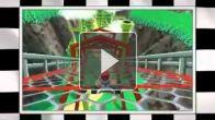 Mario Kart 3DS - Trailer E3 2011
