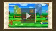 Paper Mario 3DS : Trailer E3 2011