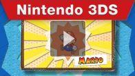 Paper Mario Sticker Star : bande-annonce