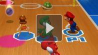 Vid�o : Mario Sports Mix - E3 Trailer